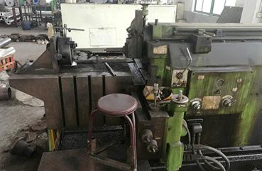 纺织机械设备:刨床